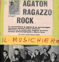AGATON Ragazzo rock