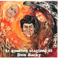 LE QUATTRO STAGIONI di Don Backy